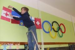 olympijska priprava