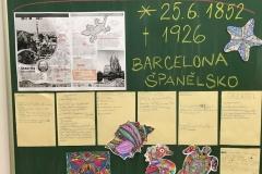 Gaudi (1)