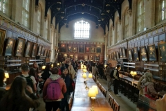 VB11 Oxford - jídelna