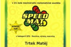 Speedmat (2)