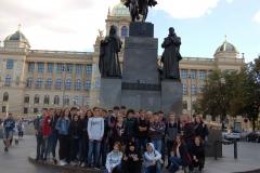 web 3 Václavské náměstí