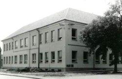 Dolní škola