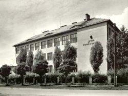Horní škola