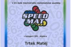 Speedmat (1)